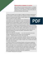 Semejanzas y Diferencias Entre El Romanico y El Gotico