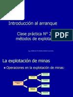 Practica 2. Introducción Al Arranque