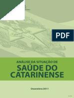 Analise Da Situacao de Saude Do Catarinense
