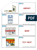 Places Flashcard2