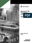 1763-Rm001 -En-p Micrologix 1100 Programable Controlers