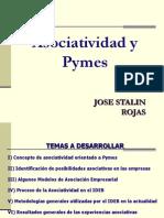 Asociatividad-pymes
