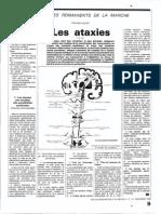 Gil R. - Les Troubles Permanents de La Marche ... (Partie 1) - Psychiatrie Pratique Du Médecin - 1980