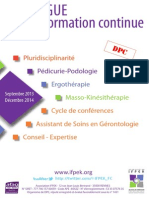 Catalogue Cursri Ifpek Rennes