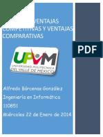 Ensayo(Ventajas competitivas y comparativas).docx