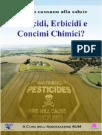 Sai Cosa Causano Alla Salute Pesticidi, Erbicidi e Concimi Chimici - Www.laviadiuscita.net
