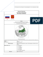 The Russian Soviet Federative Socialist Republic