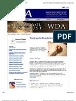 Trademark Registration in Argentina - WDALAW