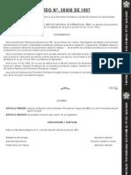 9. Estatuto FPI