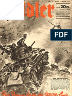 Der Adler - Jahrgang 1941 - Heft 17 - 19. August 1941