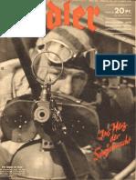 Der Adler - Jahrgang 1941 - Heft 20 - 30. September 1941