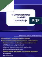 4. Proracun