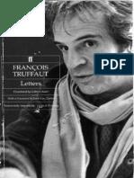 François Truffaut Letters (1989)