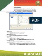 AutoCAD II - Clase 1