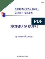Curso de Base de Datos 0