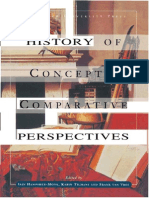 History of Concepts (Koselleck Article)