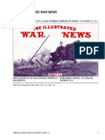 The Illustrated War News, Number 15, Nov. 18, 1914 by Various