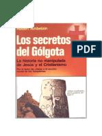 Ambelain Robert - Los Secretos Del Golgota 2da Parte