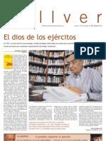 BELLVER SUPLEMENTO LITERARIO - Diario de Mallorca