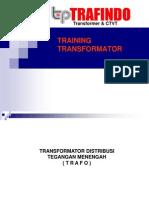 Transformer Presentation