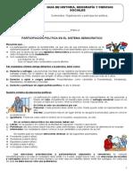 Guia 6a La Participacion Politica en El Sistema Democratico (2)