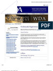Trademark Registration in Chile - WDALAW