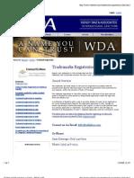 Trademark Registration in Chile - WDALAW