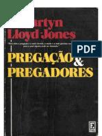 Pregação e Pregadores -D. Martyn Lloyd-Jones