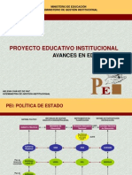 10111989 Pei Proyecto Educativo Institucional