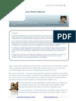 Web 20 MedioDidacticos