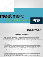 meetme final powerpoint