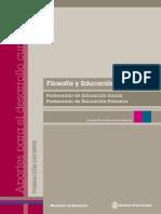 Fd Adc Filosofia Educacion