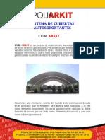 Catalogo Cubi Arkit