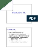 03 Introduccion a UML Clase 3