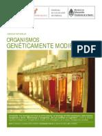 Organismos geneticamente modificados