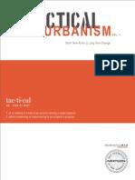 Tactical Urbanism 1