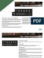 bx_stereomaker Manual.pdf