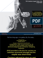 Liner Wars Trilogy, TOC Asia presentation by Tan Hua Joo