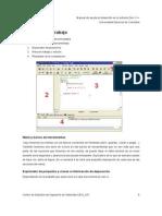 DevC++ Manual con interpretacion de errores