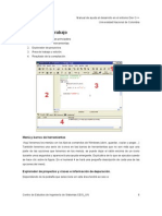 DevC++ Manual con interpretacion de errores