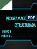 Unidad 3 Practica 5