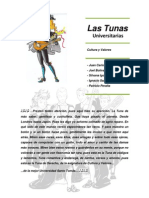 Las Tunas Universitarias