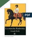 La-Marcha-Radetzky de JOSEPH ROTH