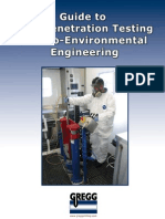 Guide to Cone Penetration Testing for Geo-Enviromental Engineering