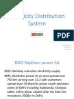 electricitydistributionsysteminindia-110925005751-phpapp01