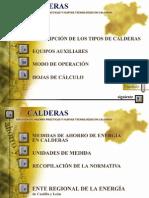 18356647 Calderas Curso de Calderas
