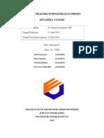 Data Pengamatan & Pengolahan Data Tangki (1)