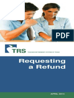 Request Refund