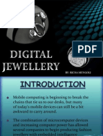 Digital Jewellery