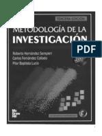 Sampieri _ 3era_ Edicion